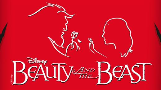 Bild för Disney´s Beauty & the beast, 2019-05-09, Tibble teater