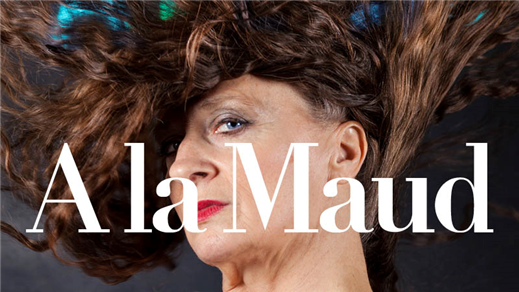 Bild för A la Maud – Dold agenda, 2020-09-04, UKK - Sal B - Sittande onumrerat