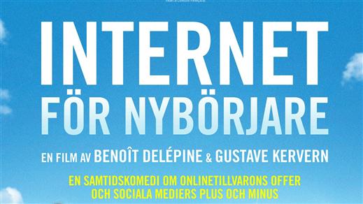 Bild för Internet för nybörjare, 2021-10-14, Biosalongen