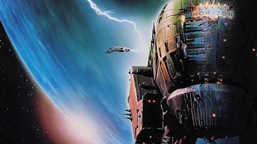 Bild för Event Horizon (1997), 2018-04-22, Draken