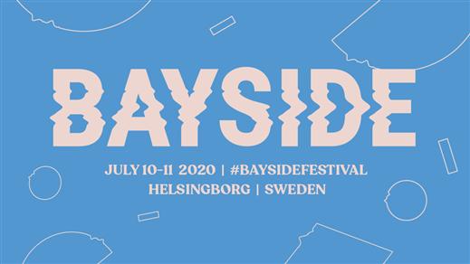Bild för Bayside Festival 2020, 2020-07-10, Pixlapiren