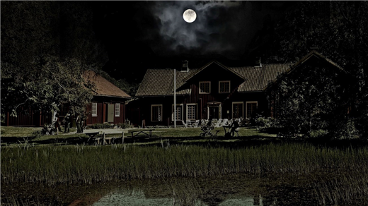 Bild för Mysteriet på Sundsby kl 19.30 28 okt, 2020-10-28, Sundsby säteri