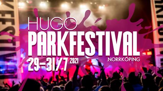 Bild för Hugo Parkfestival 2021, 2021-07-29, Hugo Parkfestival