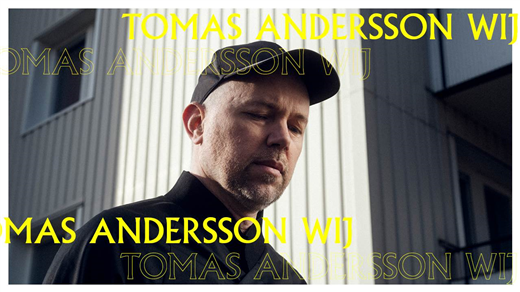 Bild för Tomas Andersson Wij, 2021-11-14, Landskrona Teater