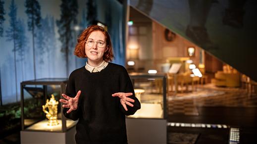 Bild för Häxor, barnamord, sedlighet och revolution!, 2021-04-14, Historiska museet Digitala program