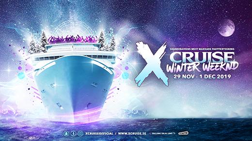 Bild för X-CRUISE VIP ACCESS, 2019-11-29, Värtahamnen