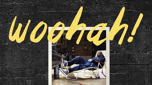 Bild för WOOHAH! – R&B, HIPHOP & FEST, 2016-11-26, Babel