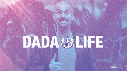 Bild för Dada Life på Liljan, 2018-02-23, Liljan