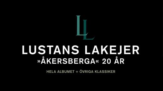 """Bild för Lustans Lakejer """"Åkersberga"""", 2019-03-01, Katalin"""