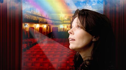 Bild för Drömmen om regnbågen, 2020-11-13, Skellefteå Stadshotell