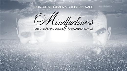 Bild för Mindfuckness, 2018-10-01, Väven