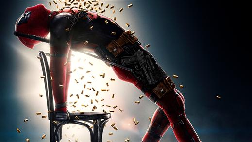 Bild för Deadpool 2, 2018-05-18, Essegården