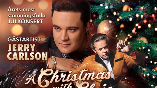 Bild för A Christmas with Elvis & Friends, 2020-12-16, Växjö Teater