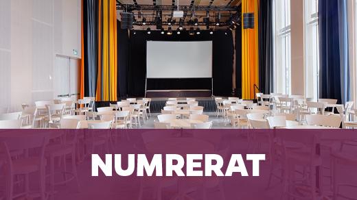 Bild för JULKUL HOS VÄTTERFOLK, 2020-12-05, Caféscenen i Spira