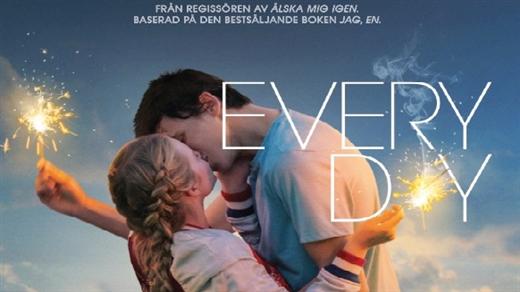 Bild för Every Day, 2018-02-25, Kulturhuset i Svalöv