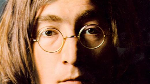 Bild för Scumbag hyllar Lennon, 2018-10-12, Porter Pelle