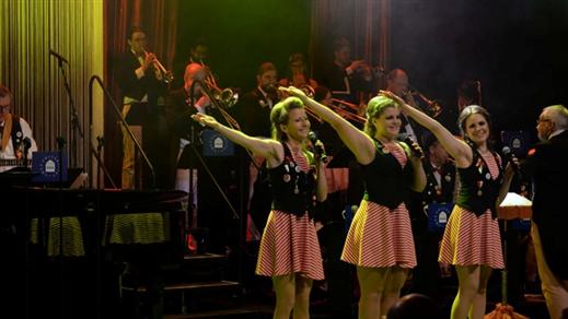 Bild för Renhornens Jubileumsjulkonsert nr 55, 2016-11-26, Aula Nordica