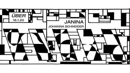 Bild för Über 18.1.20 w Janina and Johanna Schneider, 2020-01-18, Tzar