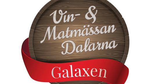 Bild för Vin & Matmässan Dalarna 12 april 2019, 2019-04-12, Galaxen