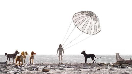 Bild för Isle of Dogs (7år, sv.text), 2018-05-09, Metropolbiografen