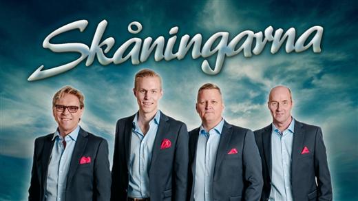 Bild för Sommardans i Parken till Skåningarna, 2019-07-02, Regnbågen