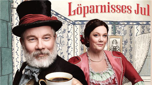 Bild för Löparnisses Jul!, 2021-12-02, Kulturhuset KilArena