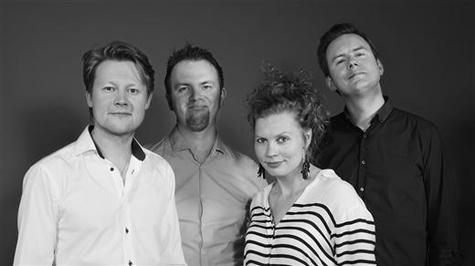 Bild för Musica Vitae & Meta4, 2017-03-05, Landskrona Teater