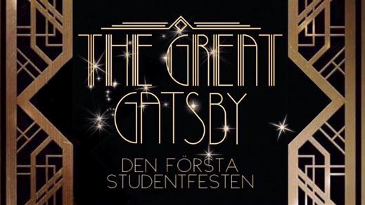Bild för The Great Gatsby 11/10 (+Teddy Cream 13/10), 2018-10-11, Tempel Nattklubb