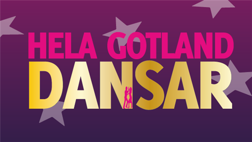 Bild för Hela Gotland Dansar, 2019-03-16, Wisby Strand