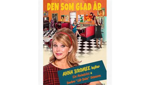 """Bild för Hyllningskonsert - """"Den som glad är"""", 2019-05-03, FORUM Örkelljunga"""