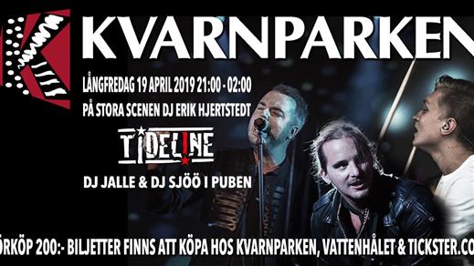 Bild för Långfredag 2019, 2019-04-19,  MJÖLBY KONFERENS & EVENT