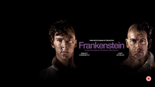 Bild för Frankenstein, 2016-11-19, Emmboda Folkets Hus