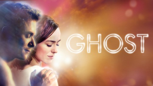 Bild för  Musikalen Ghost, 2018-12-06, China Teatern