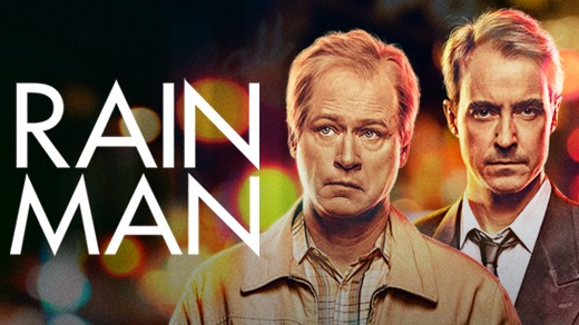 Bild för Rain Man, 2020-10-17, Oscarsteatern