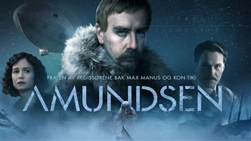 Bild för Amundsen, 2019-05-19, Järpenbion