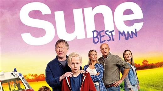 Bild för SUNE - BEST MAN (Sv. txt), 2020-01-25, Essegården