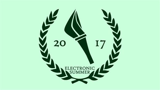 Bild för Electronic Summer 2017, 2017-08-31, Brewhouse Arena