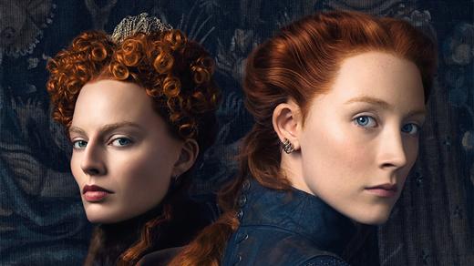 Bild för Mary Queen of Scots, 2019-02-09, Estrad
