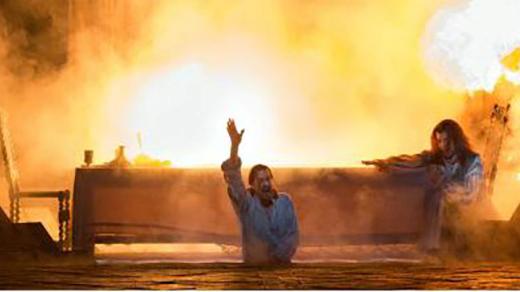 Bild för Don Giovanni (Metropolitan, Live), 2016-10-22, Metropolbiografen