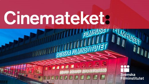Bild för Cinemateket i Filmhuset, 2015-08-18, Filmhuset