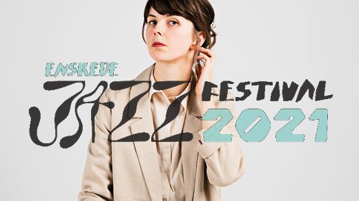 Bild för Isabell Gustafsson-Ny på Enskede jazzfestival 2021, 2021-09-10, Triangelkyrkan