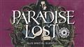 Paradise Lost + Pallbearer + Vampire + Antichrist