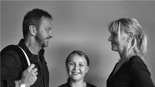Bild för Bengan Janson med familj, picknick-konsert., 2021-08-21, Björnlunda hembygdsgård