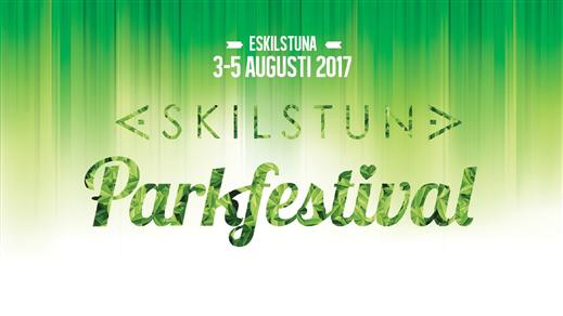 Bild för Eskilstuna Parkfestival 2017, 2017-08-04, Strömsholmen