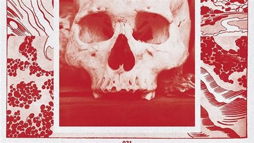 Bild för Ultra Satan + Skull & Bones, 2018-10-27, Musikens Hus Stora Scen