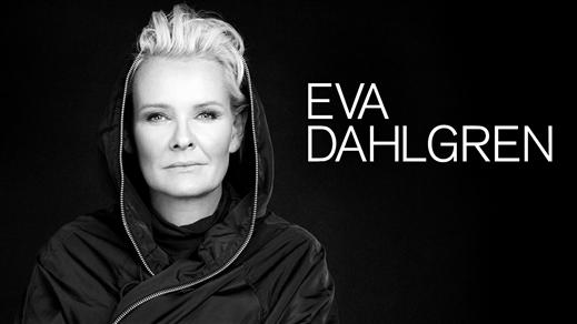 Bild för Eva Dahlgren – på turné 2016, 2016-11-03, Jönköpings Konserthus Elmia