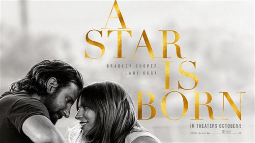Bild för A Star Is Born, 2019-01-06, Biosalongen Folkets Hus