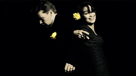Bild för Scenkonst - Sista Tangon i Svedala, 2017-02-14, Ystad, Scala Biografen