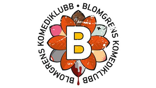 Bild för Blomgrens Komediklubb, 2018-09-05, Mortens Krog
