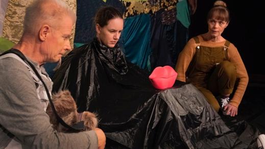 Bild för Hel – en klimatresa ner i underjorden, 2020-02-23, Kulturhuset KilArena